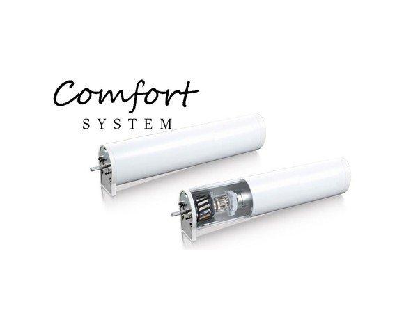 Karnisz elektryczny Comfort