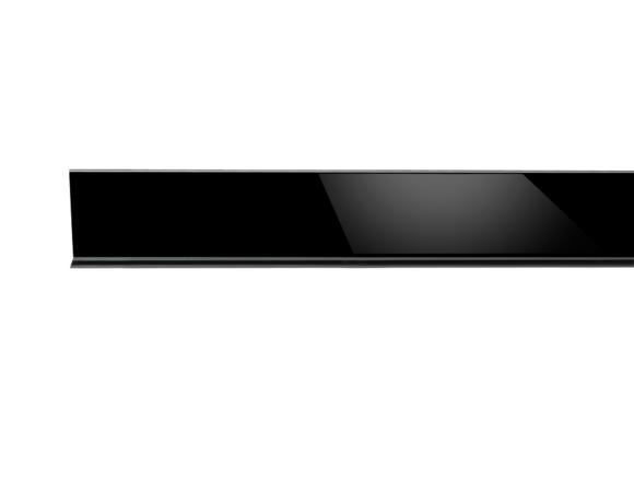 Profil Square Czarny Połysk