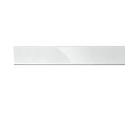 Profile Square Biały